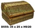 Хлебница D555-B