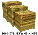 Бак с рисунком набор 3в1 DS117\3
