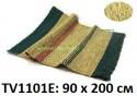 Циновка прямоугольная  90*200  TV1101E