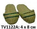 Тапочки 8 * 4 см TV1122A