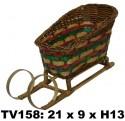 Санки TV158B-X