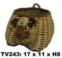 Мышь TV243