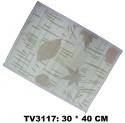 Салфетка 30 x 40 см TV3117-G