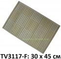 Салфетка из бамбука 30*45 см TV3117F-2 (Цена за шт)