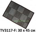 Салфетка из бамбука 30*45 см TV3117F-3 (Цена за шт)