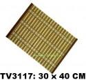 Салфетка  30 x 40 см с рисунком TV3117-V