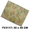 Cалфетка с рисунком 30*40 см TV3117-Z