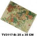 Салфетка с рисунком 25*35 см TV3117B-20