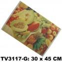 Салфетка 30*45 см TV3117G-D