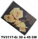 Салфетка 30*45 см TV3117G-E