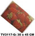 Салфетка 30*45 см TV3117G-G