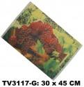 Салфетка 30*45 см TV3117G-N