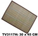 Салфетка из бамбука 30*45 см TV3117H-E (цена за 6 шт)