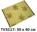 Салфетка  30 x 40 см с рисунком TV3117-H