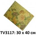 Салфетка  30 x 40 см с рисунком TV3117-M