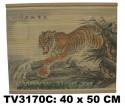 Панно бамбук 30 x 40 см TV3170C-G
