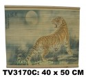 Панно бамбук 30 x 40 см TV3170C-M