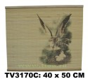 Панно бамбук 30 x 40 см TV3170C-T