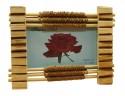 Рамка для фото 10*15 из бамбука TV3200B-6