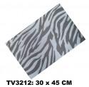 Салфетка 30 * 45 см TV3212-13