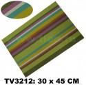 Салфетки 30 * 45 см TV3212-2