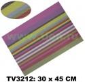 Салфетки 30 * 45 см TV3212-3