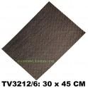 Салфетки 30*45 см TV3212/6-C цена за набор 6 шт.
