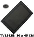 Салфетки 30*45 см TV3212/6-D цена за наб 6 шт.
