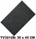 Салфетки 30*45 см TV3212/6-T цена за наб 6 шт.