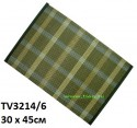Салфетка из бамбука 30*45см TV3214/6-A цена за наб 6шт