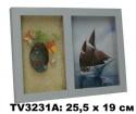 Рамка для фото 13 x 18 см TV3231A-1