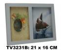 Рамка для фото 10 x 15 см TV3231B-1