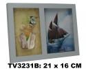 Рамка для фото 10 x 15 см TV3231B-2