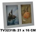 Рамка для фото 10 x 15 см TV3231B-5