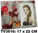 Рамка для фото 10 x 15 см TV3616-3