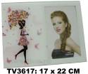 Рамка для фото 10 x 15 см TV3617-2