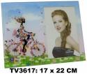Рамка для фото 10 x 15 см TV3617-3