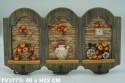 Панно декоративное с крючками TV3773-1
