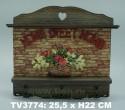 Панно декоративное с крючками TV3774-2