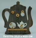 Панно декоративное с крючками TV3775-2
