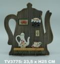 Панно декоративное с крючками TV3775-4