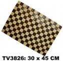 Подставка из бамбука 30*45см TV3826-D