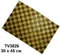 Подставка из бамбука 30*45см TV3826-AA