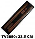 Палочки из дерева TV3850 (цена за 2 пары)
