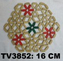 Подставка под горячее 16 CM TV3852-T (Цена за шт.)