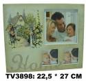 Рамка для фото TV3898-4 (цена за шт)